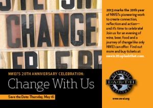 20th Celebration postcard change photo