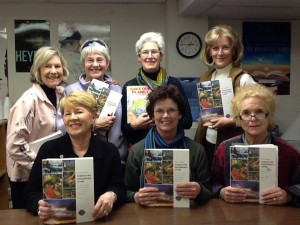 The Loveland Garden Club in Omaha, NE hosts NWEI's Choices for Sustainable Living