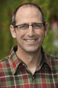 NWEI Executive Director, Mike Mercer